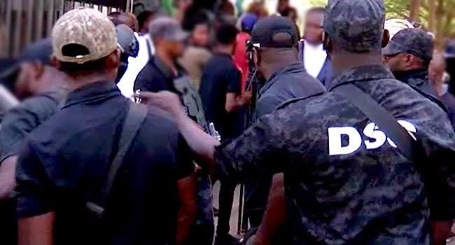 DSS Orders the Stoppage of EndSARS' Foreign Travel and their Freezed Accounts