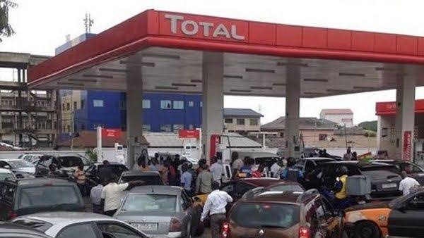 PENGASSAN Orders Oil Workers to Close Down, Fuel Scarcity Looms