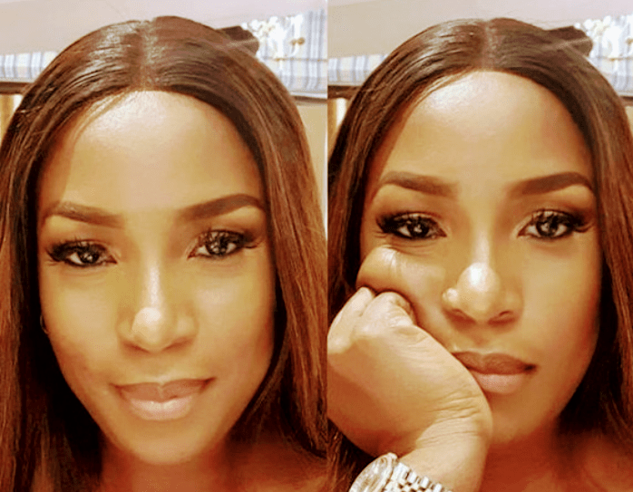 Nigerian Billionaire Blogger, Linda Ikeji Cries Out, Says She's Seriously Searching For A Husband