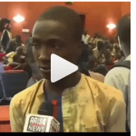 BREAKING!! Sincerely We Were Not Kidnapped By Boko Haram, Says Freed Kastina Schoolboys