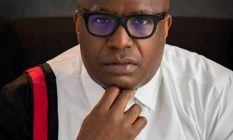Popular Nigerian Business Consultant, Ubong King Died After Tested Positive For COVID-19