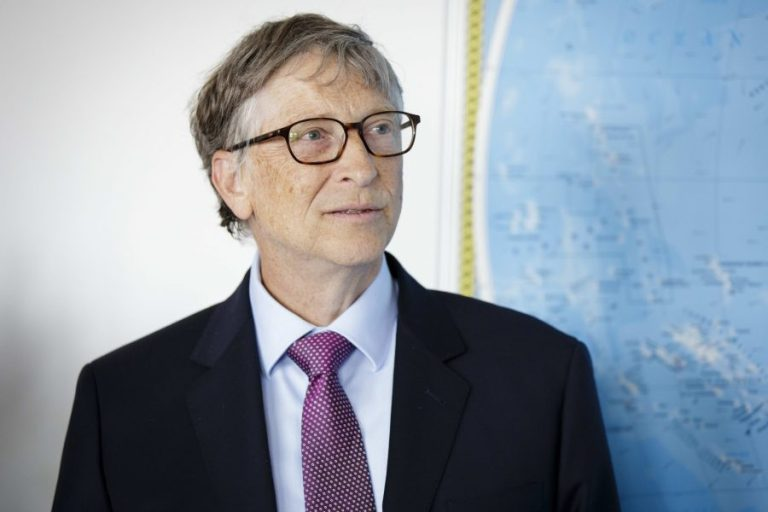 SHOCKING!! Bill Gates Says He Is Surprise Why Africa Has Not Recorded More COVID-19 Cases, Reveals Next Action