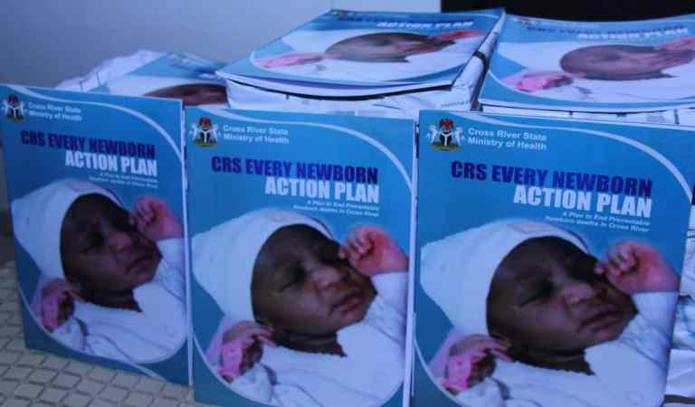 Health Commissioner Pushes For Rebirth of Quality Health Care In Cross River To Reduce 'Newborn Mortality'
