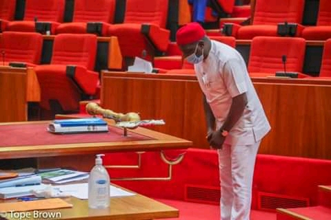 Cross River North Senate Bye-Election: Stephen Odey Speaks on Accepting Supreme Court Decision