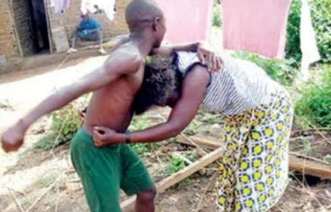 Housewife Kills Husband With A 'Plank' For Receiving A Call In Her Presence From Another Woman