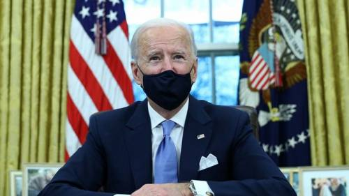 BREAKING!! Joe Biden To Place Visa Sanctions Against Nigeria Over Refusal To Sign Gay Laws