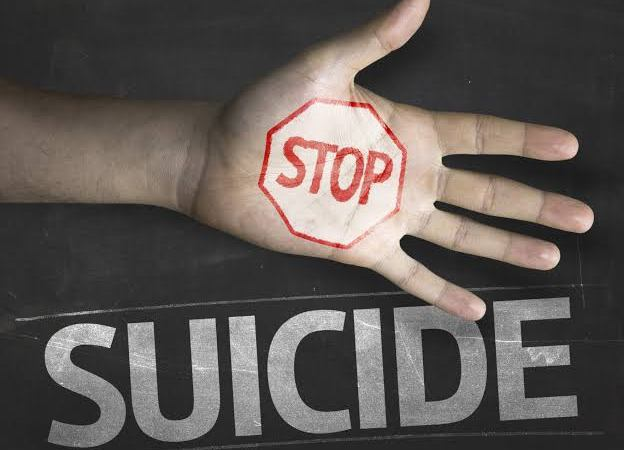 Government Legalises Suicide, Says Citizens Are Free To Commit Suicide