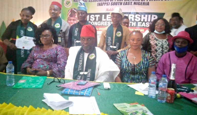 South-East NAPPS Passes Vote of Confidence On The National President, Chief Yomi Otubela