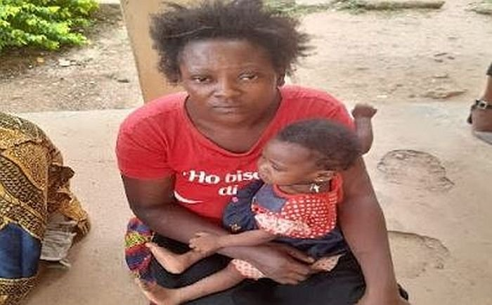 I Killed My Mother Because My Pastor Said She Is A Witch – Nigerian Woman Confesses