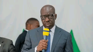 How Federal Government Printed 60 Billion Naira and Shared It To States Last Month — Obaseki