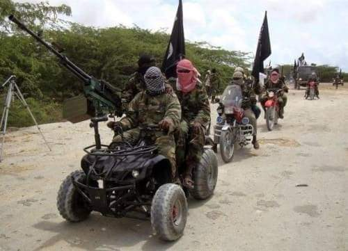 Boko Haram Lack Fuel To Power Their Vehicles and Motorcycles, They May Need Support — Source Discloses