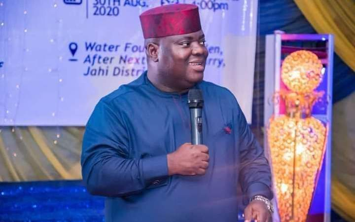 South-West PDP Zonal Congress: Senator Sandy Onor Gets Fresh Appointment