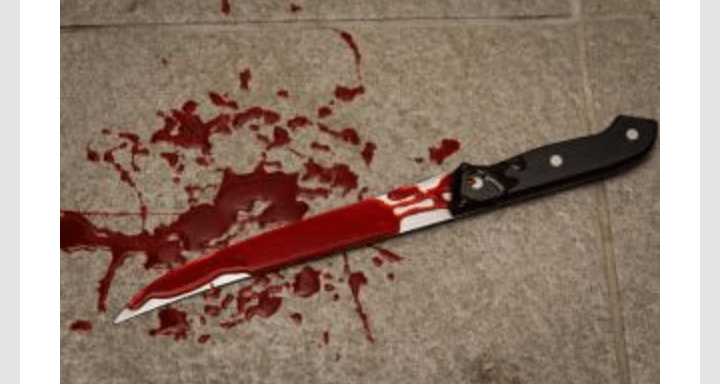 BREAKING!! Naval Officer Stabs Air Force Personnel After Catching Him Having Sex With His Wife