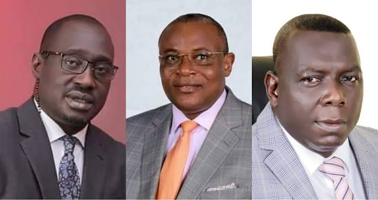 Cross River North: 'They Will Continue Extorting From You Guys, Until You Are Finally Shown The Way Out' — Jarigbe Agom Replies Ayade's Aide b