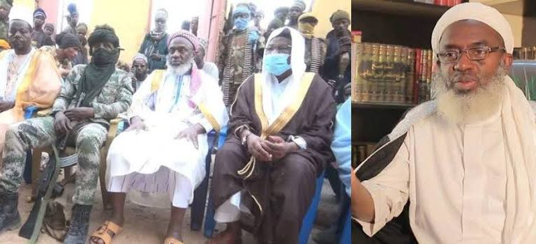 Pay 100 Million Varsity Students' Ransom Now Before It's Too Late — Sheikh Gumi Warns FG, CBN