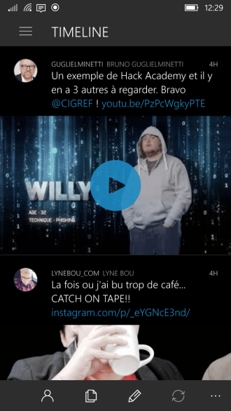 Tweet it for Windows (1)