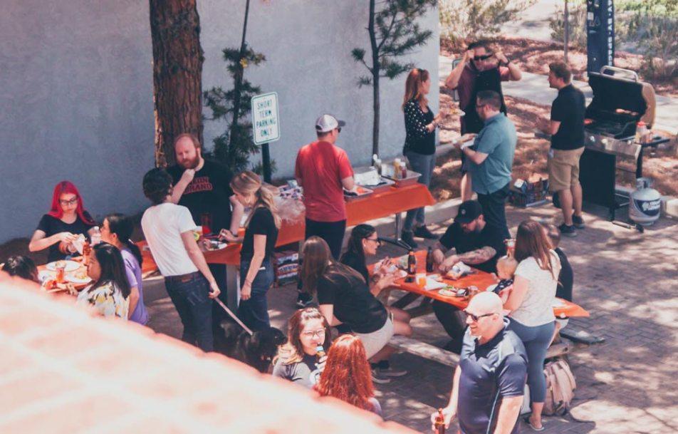 5 trucos para organizar tu evento al aire libre