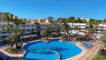 Just Booked… 7 Nights in Palma Nova, Majorca