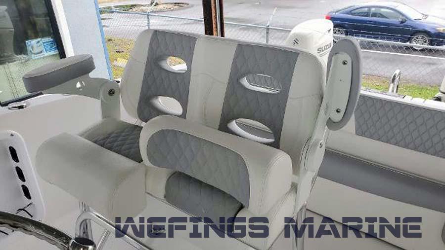 Twin Vee 2400 CC 2022 12