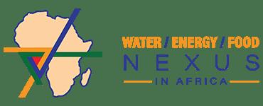 WEF Nexus Logo