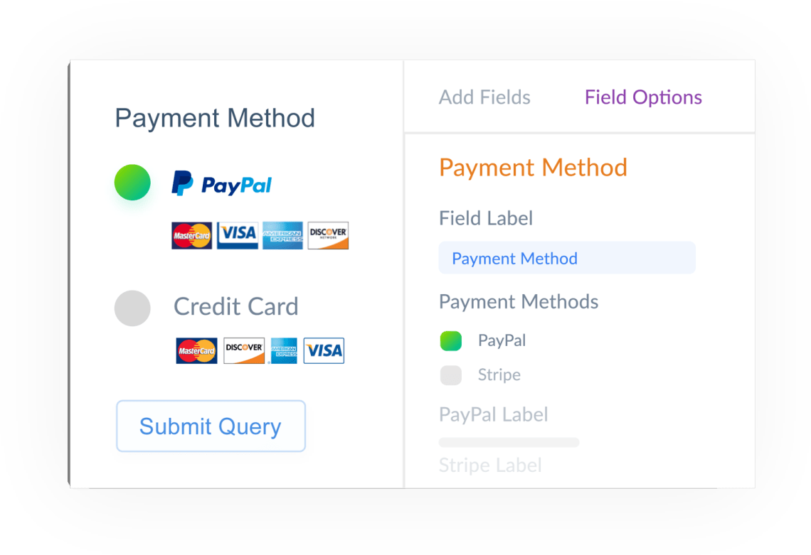 PayPal and Stripe Payments for WordPress Contact Forms - The easy way to ecommerce
