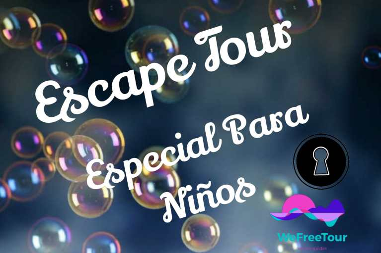 escape tour alicante