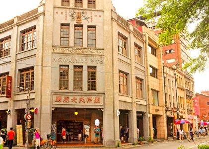 Dihua Street Taipei – Where Traditional and Modern meet