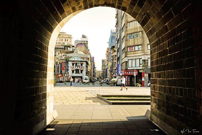 The North Gate Taipei