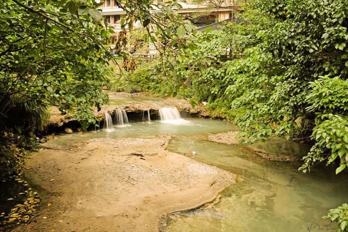 Beitou Hot Spring Taipei - cleanse your mind and wash your troubles away in hot springs