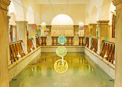 Beitou Hot Spring Taipei – Cleanse Your Mind and Wash Your Troubles Away in Hot Springs