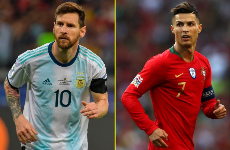 Top 10 most overrated footballers : Messi, Ronaldo and more