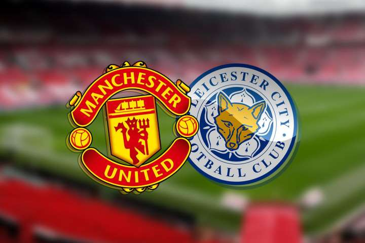 Manchester United vs Leicester City : LIVE, team news, LIVE STREAM, PREDICTIONSPR
