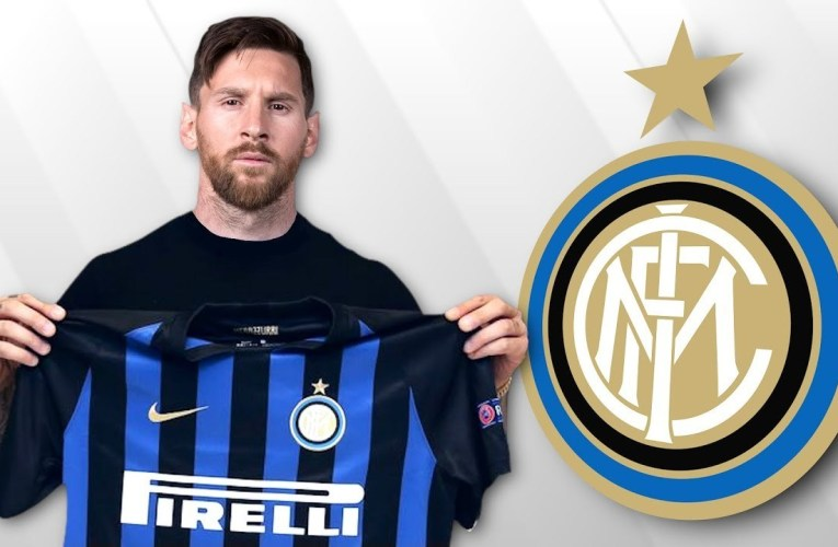 We will sign Lionel Messi : Inter Milan 😱