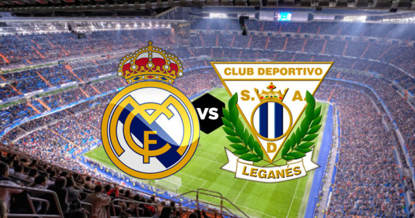 Leganes vs Real Madrid: Live stream, TV channel, teams stats up, results