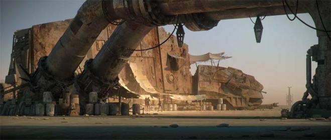 Star Wars_The Force Awakens_Concept Art (32)