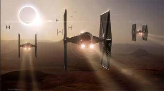 Star Wars_The Force Awakens_Concept Art