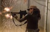 Christian Serratos as Rosita Espinosa - The Walking Dead _ Season 6, Episode 12 - Photo Credit: Gene Page/AMC