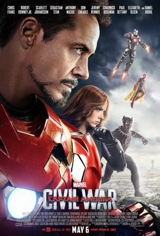 Captain America_Civil War_Poster