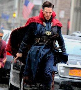 Doctor Strange_NY Set Photo (10)