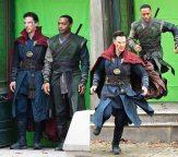 Doctor Strange_NY Set Photo (5)