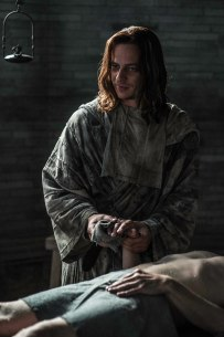 Tom Wlaschiha as Jaqen H'Ghar. Credit: Helen Sloan/HBO