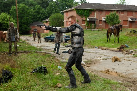 Daniel Newman as Daniel - The Walking Dead _ Season 7, Episode 2 - Photo Credit: Gene Page/AMC