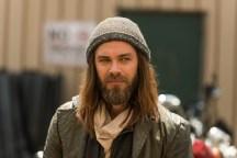 Tom Payne as Paul 'Jesus' Rovia- The Walking Dead _ Season 7, Episode 8 - Photo Credit: Gene Page/AMC