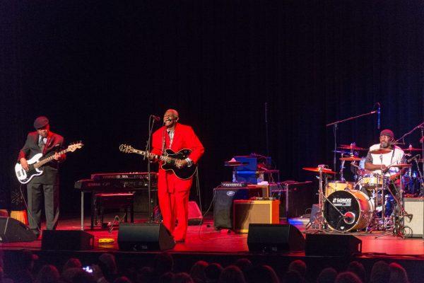 Norman Jackson Band-15