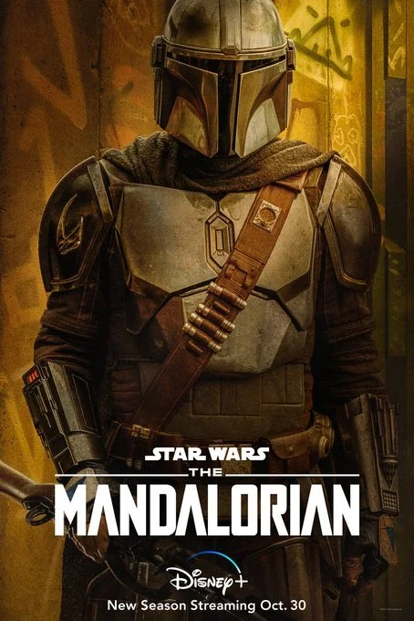 The Mandalorian Could Be Getting An Xbox Exclusive Game