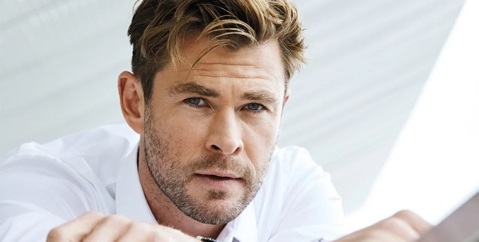 Everything We Know About Chris Hemsworth's New Netflix Sci-Fi Movie Escape  From Spiderhead» Gamers Grade