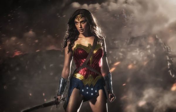7 Villains That Wonder Woman Should Fight In Her Solo Movie