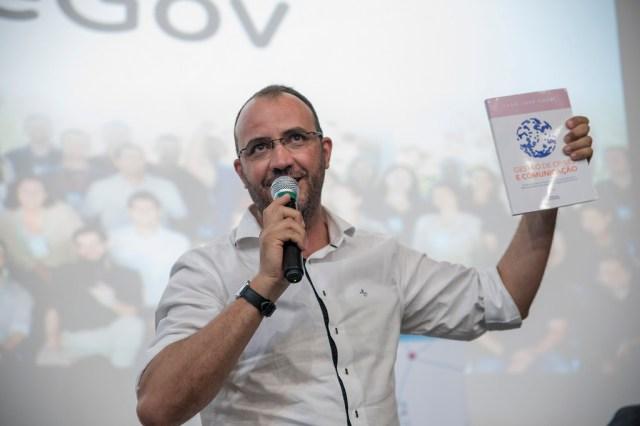 Alexandre Araujo do TCU no Redes-eGov