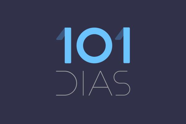 WeGov 101 Dias de Inovação Curso