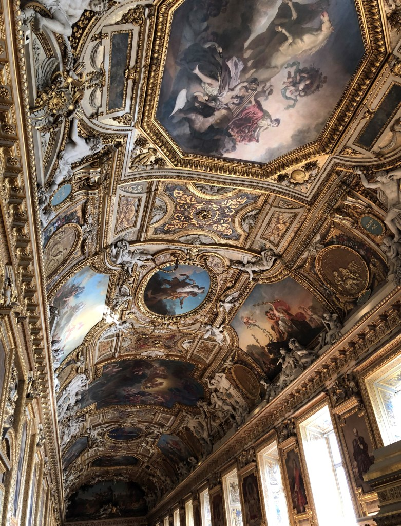 Tips For Visiting The Louvre With Kids We Go With Kids
